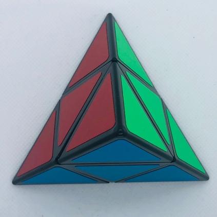 Pyramorphix