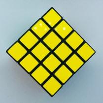 Puzl 4x4 black