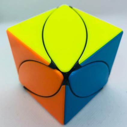 Maple Leaf Cube (Ivy)