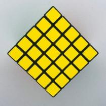 Puzl 5x5 black
