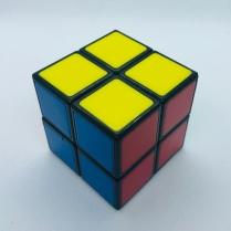Rubik's cube 2×2