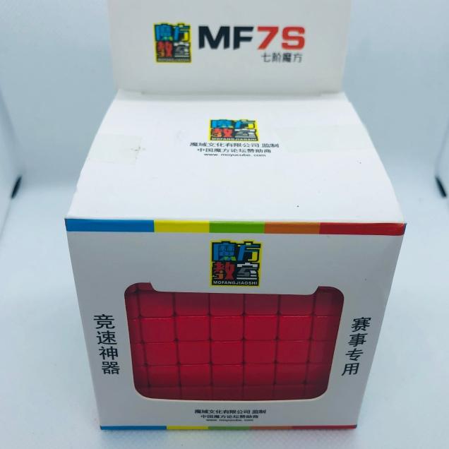 Mofang JiaoShi MF7S 7x7