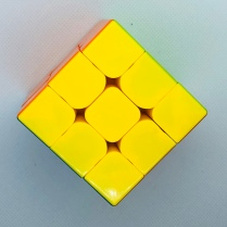 Shengshou 3x3 stickerless