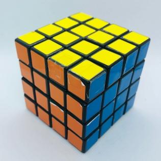 The Rubik's Revenge 4x4