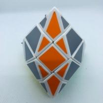 DianSheng Tetra Pyramid (4 corner cube)