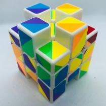 Unequal Cube