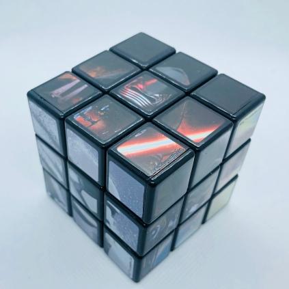 Cubo Star Wars El despertar de la fuerza